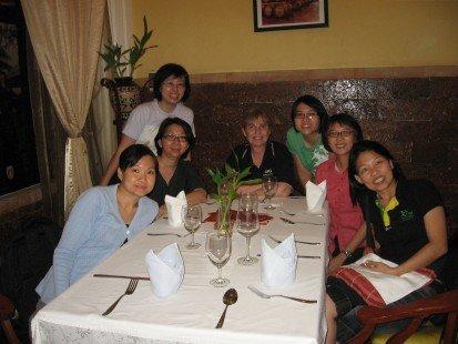 Cambodia June 2012